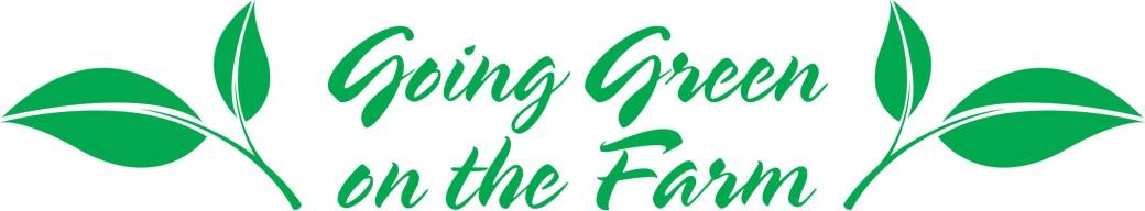 GOING GREEN.pdf