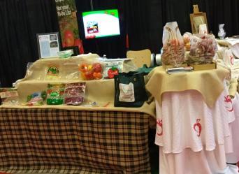 Fruit & Vegetable Bags